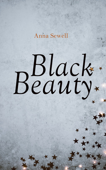 Black Beauty - Christmas Specials Series - cover