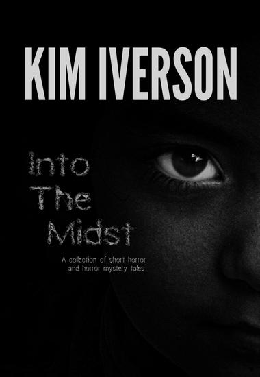 Into The Midst - cover
