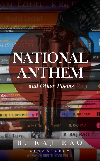 National Anthem and Other Poems - cover