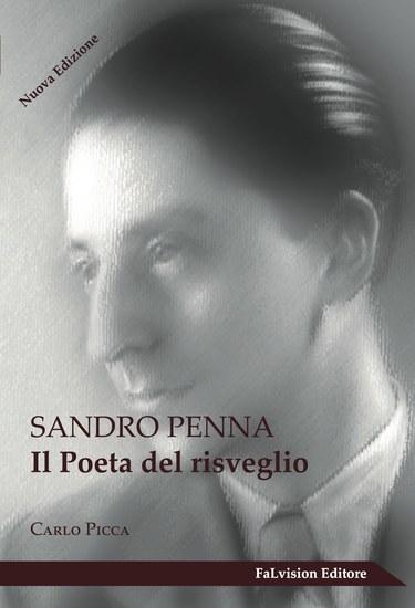 Sandro Penna - Il Poeta del risveglio - cover