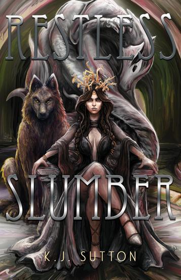 Restless Slumber - cover