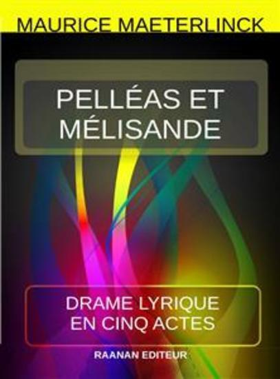 Pelléas et Mélisande - cover