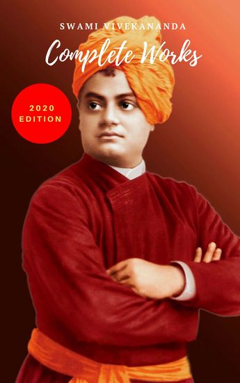 Swami Vivekananda: Complete Works - cover