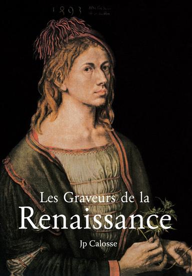 Les Graveurs de la Renaissance - cover
