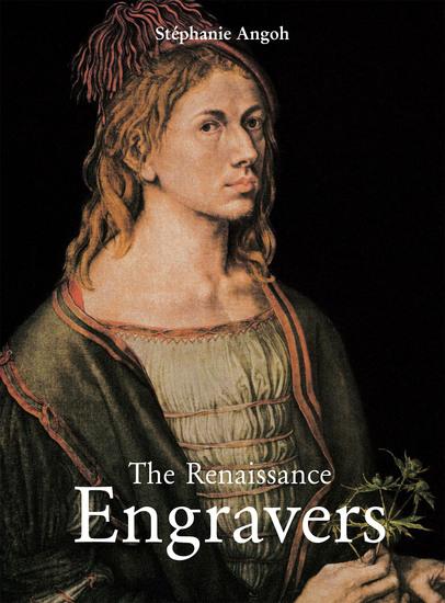 The Renaissance Engravers - cover