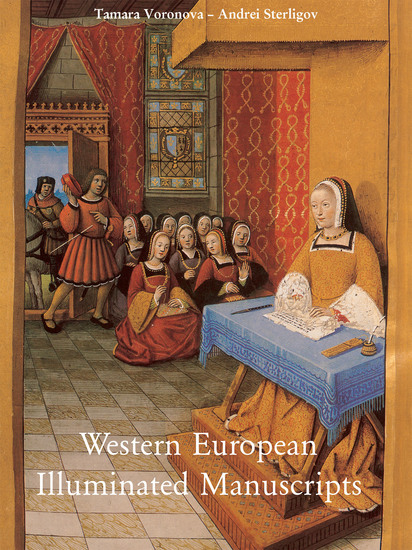 Western European Illuminated Manuscripts - cover