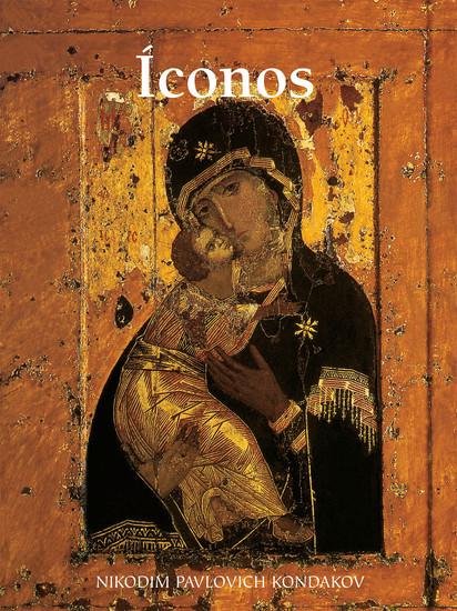 Íconos - cover