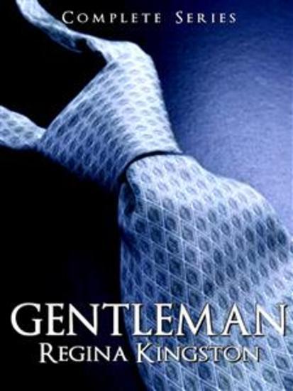 Gentleman (Serie Completa) - cover