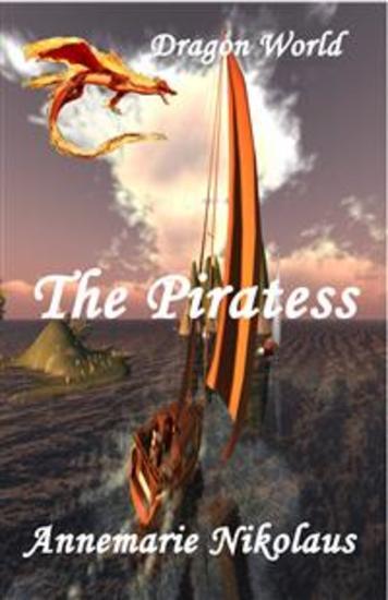 The Piratess - cover