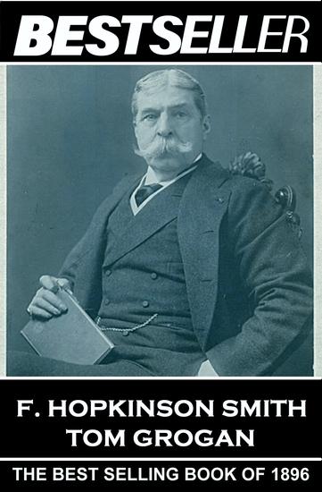 Tom Grogan - The Bestseller of 1896 - cover