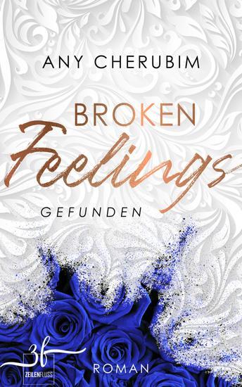 Broken Feelings - Gefunden - Liebesroman - cover