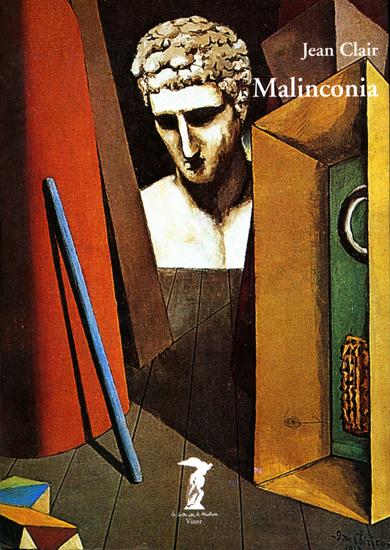 Malinconia - Motivos saturninos en el arte de entreguerras - cover