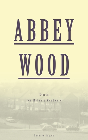 Abbey Wood - Roman - cover