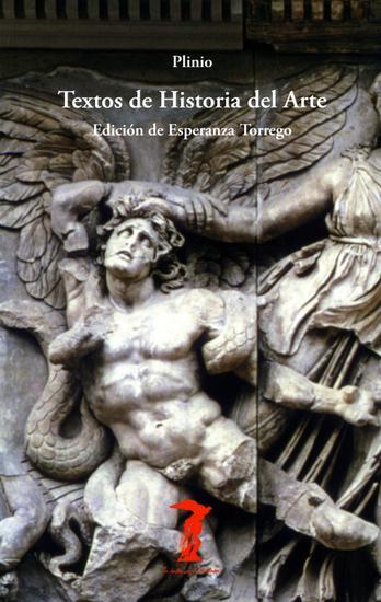 Textos de Historia del Arte - cover