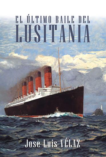 El último baile del Lusitania - cover