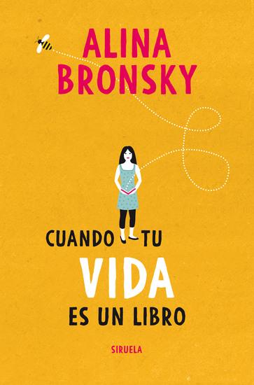 Cuando tu vida es un libro - cover