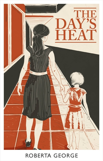 The Day's Heat - cover