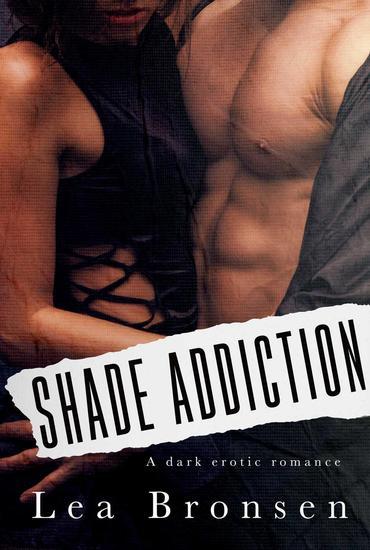 Shade Addiction - cover