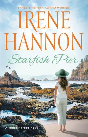 Starfish Pier (A Hope Harbor Novel Book #6) - cover