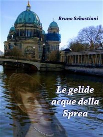 Le gelide acque della Sprea - cover
