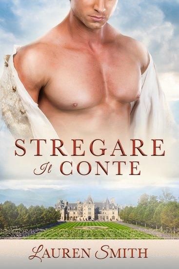 Stregare il Conte - cover