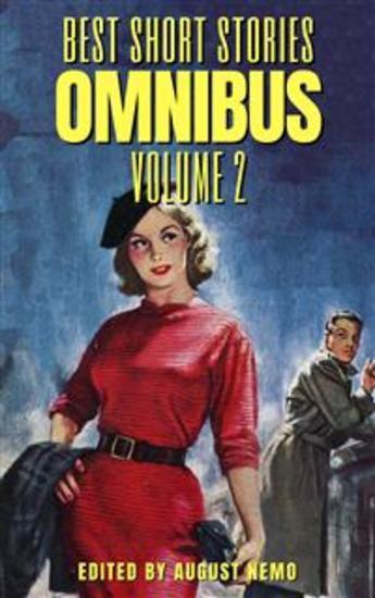 Best Short Stories Omnibus - Volume 2 - cover