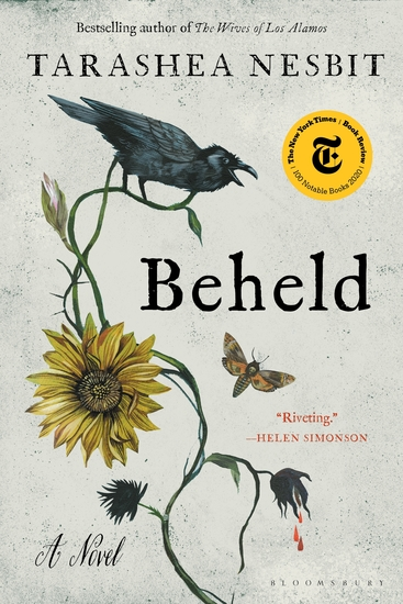 Beheld - cover