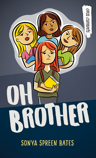 Oh Brother - cover
