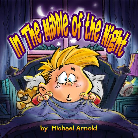 In the Middle of the Night - cover