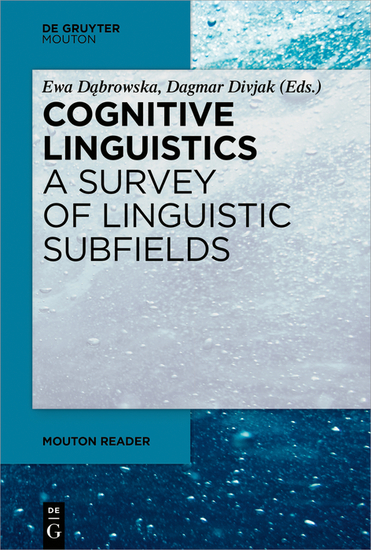 Cognitive Linguistics - A Survey of Linguistic Subfields - cover
