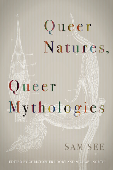 Queer Natures Queer Mythologies - cover