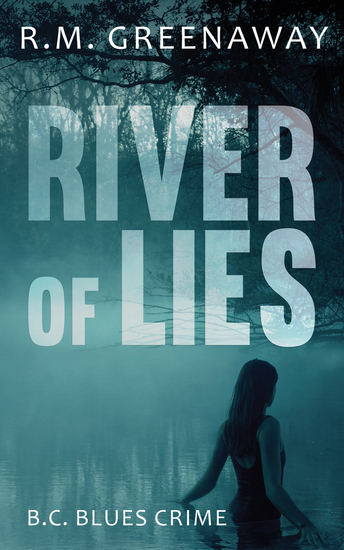 River of Lies - cover