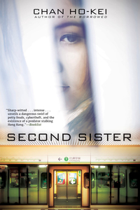 Read Second Sister by Chan Ho-Kei
