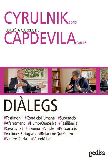 Diàlegs - cover