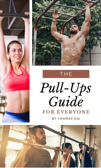 The Pull-Ups Guide For Everyone - cover