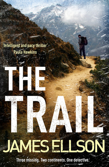 The Trail - cover