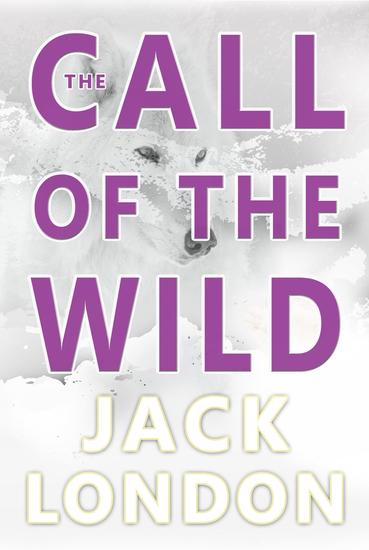 The Call of the Wild - cover
