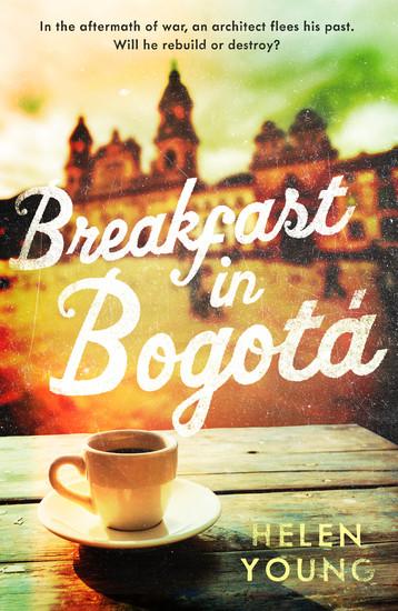 Breakfast in Bogota - cover