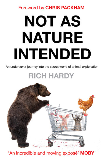 Not as Nature Intended - cover