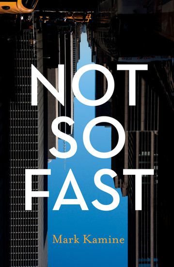 Not So Fast - cover