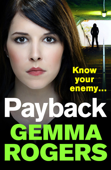 Payback - A gritty addictive thriller that will have you hooked in 2020 - cover
