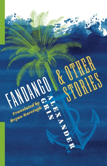 Fandango and Other Stories - cover