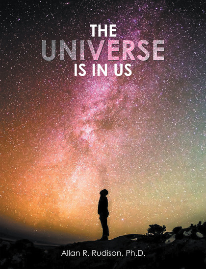 The Universe Is in Us - cover