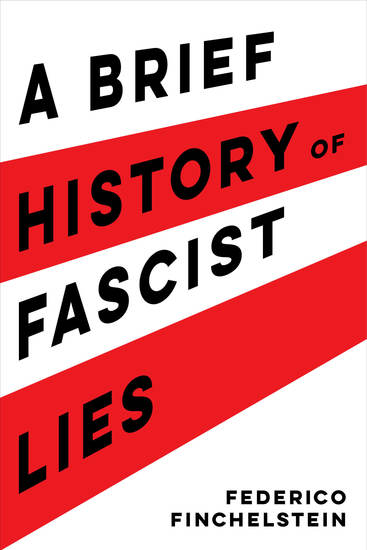 A Brief History of Fascist Lies - cover