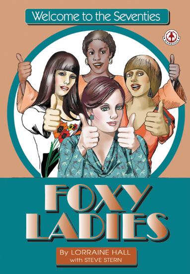 Foxy Ladies - cover
