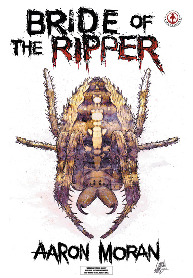 Bride of the Ripper - cover