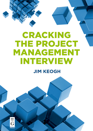 Cracking the Project Management Interview - cover