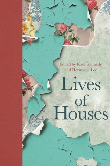 Lives of Houses - cover