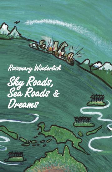 Sky Roads Sea Roads & Dreams - cover