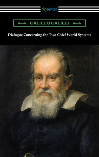 Dialogue Concerning the Two Chief World Systems - cover